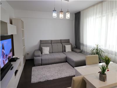 Apartament NOU 3 camere, mobilat-utilat, loc parcare+boxa