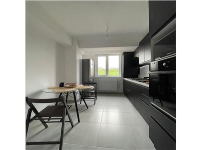 Apartament 2 camere - decomandat - mutare imediata - Bucium Bellaria