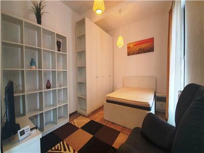 Apartament 1 camera decomandat River Towers - Iulius Mall