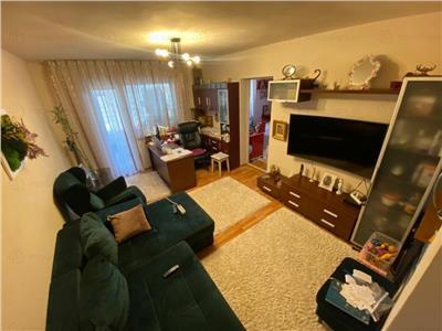 Apartament 2 camere circular, 53mp, Tatarasi Tudor Center