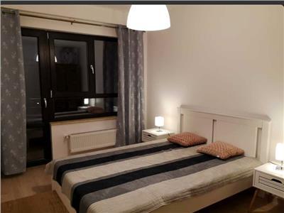 Apartament 2camere ,CUG bloc nou mobilat utilat