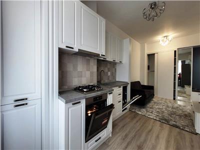 Apartament 2 camere mobilat utilat bloc nou Selgros