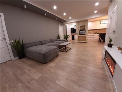 Apartament Copou 3 camere 88 mp 86800 euro