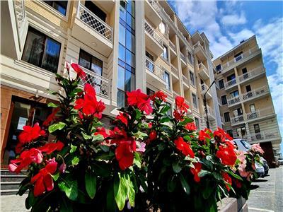 Apartament 2 camere Copou - Aleea Sadoveanu