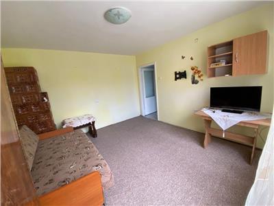 Apartament o camera Pacurari - Petru Poni