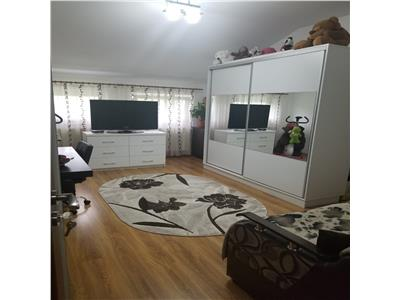 Apartament cu o camera, 45mp Bucium - Visani, 47000 euro