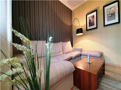 Apartament cu 2 camere decomandat+parcare cartier privat Tatarasi
