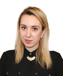 Georgiana Beaca