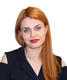 Chiriac Lavinia
