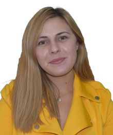 Iuliana Durbaca