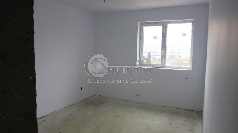 Apartament cu 3 camere 75mp