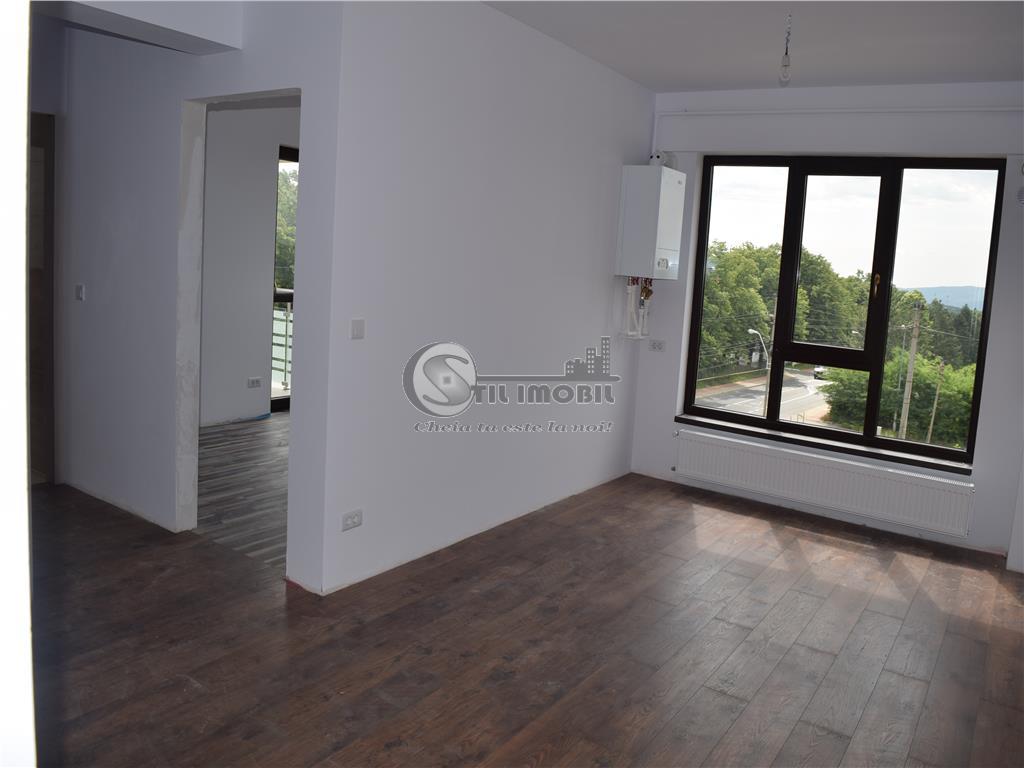 Apartament o camera Copou 43mp - Copou - Mutare iemdiata