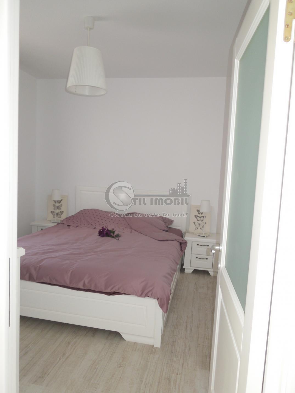 Apartament 2 camere - open space - Cug - Mutare imediata