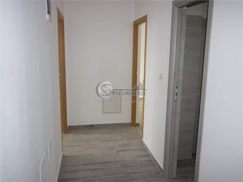Apartament 2 camere 73mp Nicolina-zona de vile - Mutare imediata