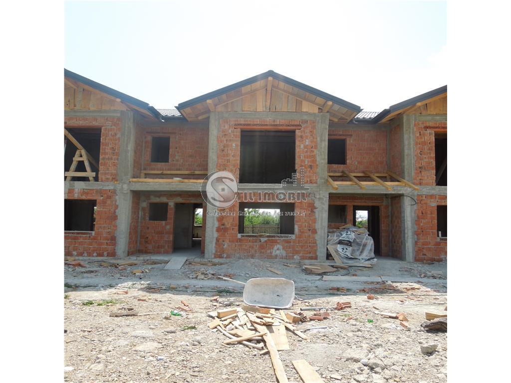 Vila 4 CAMERE - Popas Pacurari - Mutare imediata