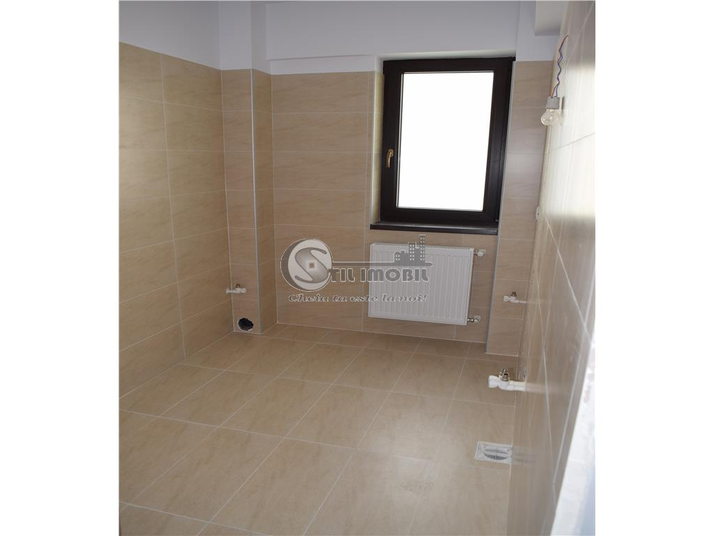 Apartament 3 camere 55mp+gradina de 35mp,47000Euro