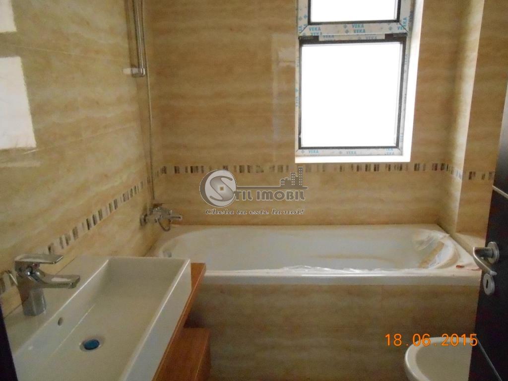 Apartament 2 camere Popas Pacurari - 54mp