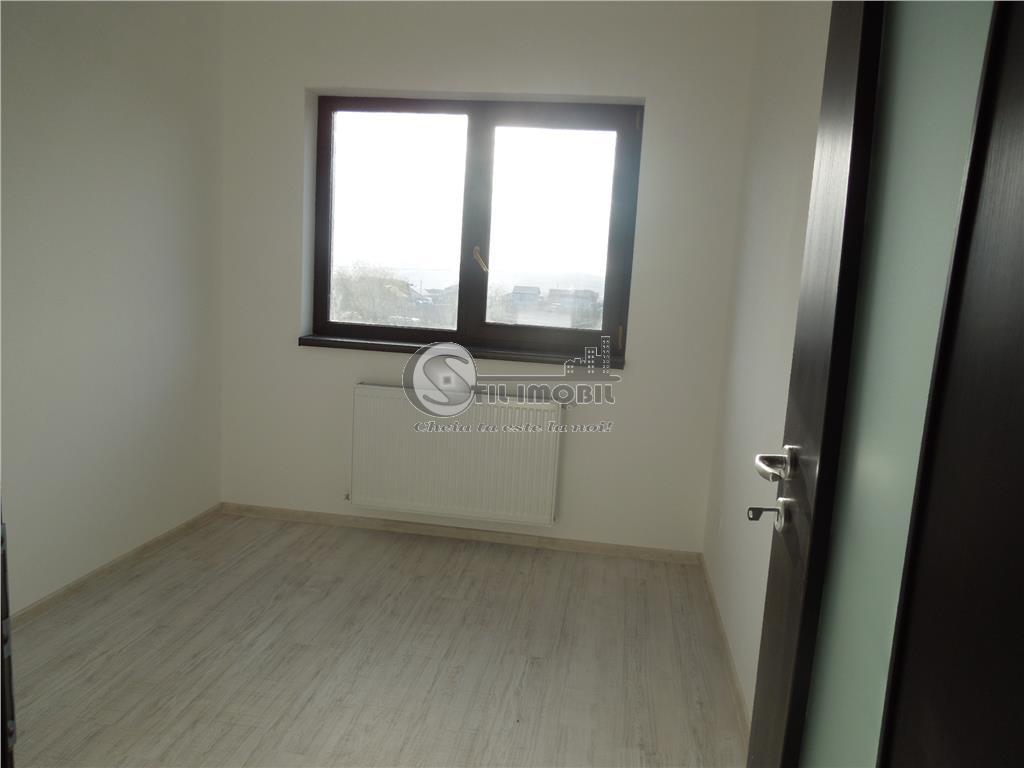 Apartament 4 Camere 105mp-Mutare imediata-Popas Pacurari-Valea Lupului