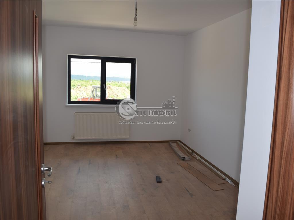Apartament 3 camere 76mp - Mutare Imediata - Rate la dezvoltator