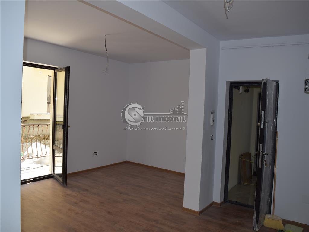 Apartament 3 camere decomandat 74mp - popas pacurari - valea lupului