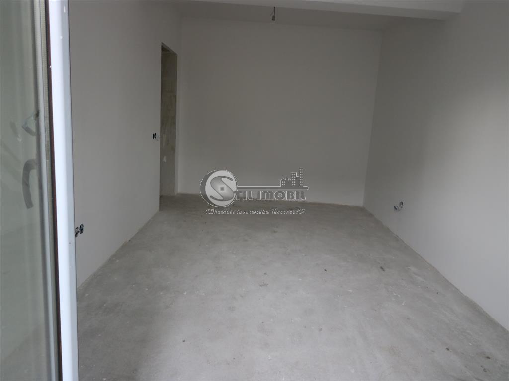 De vanzare, apartament 2 camere, bloc nou, Popas Pacurari