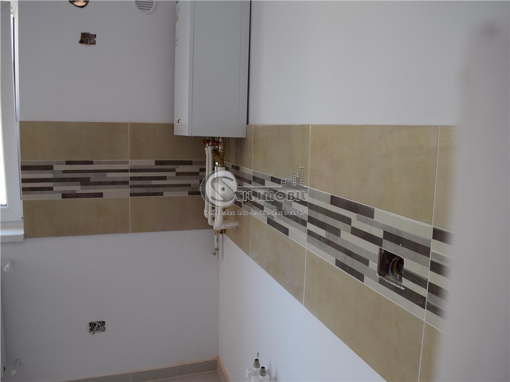 Apartament 2 camere - Popas Pacurari - Valea Lupului