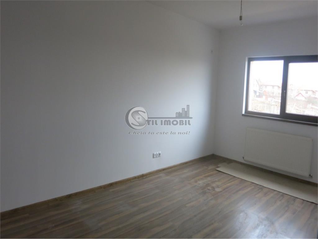 Apartament o camera - 45mp - Popas Pacurari