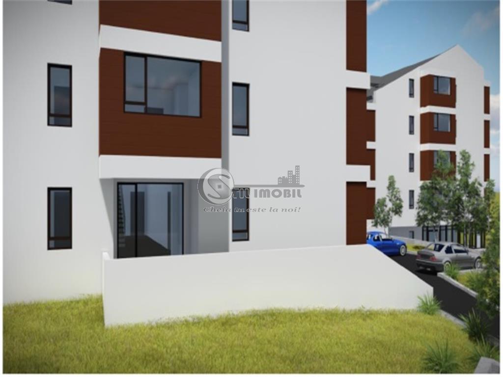 Apartament 2 camere 61mp