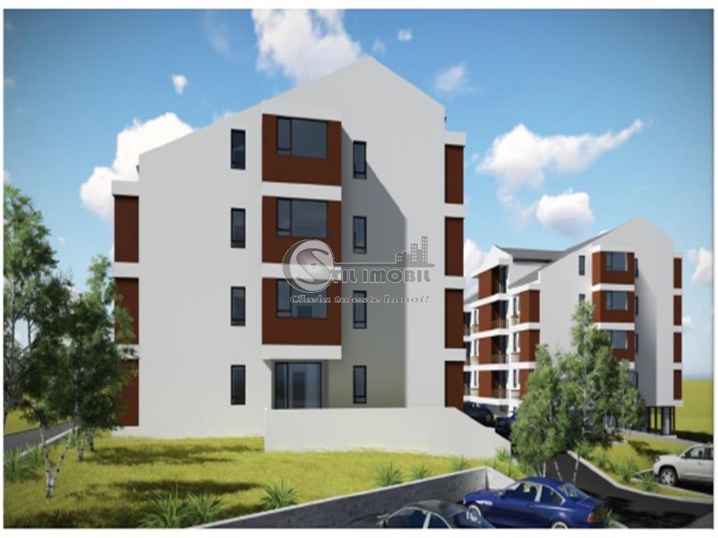 Apartament 2 camere 64mp