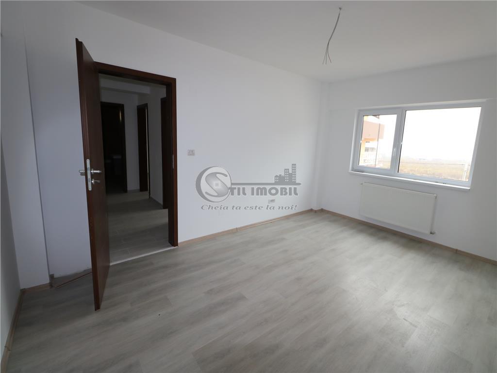 Apartament 2 camere decomandat - Mutare imediata