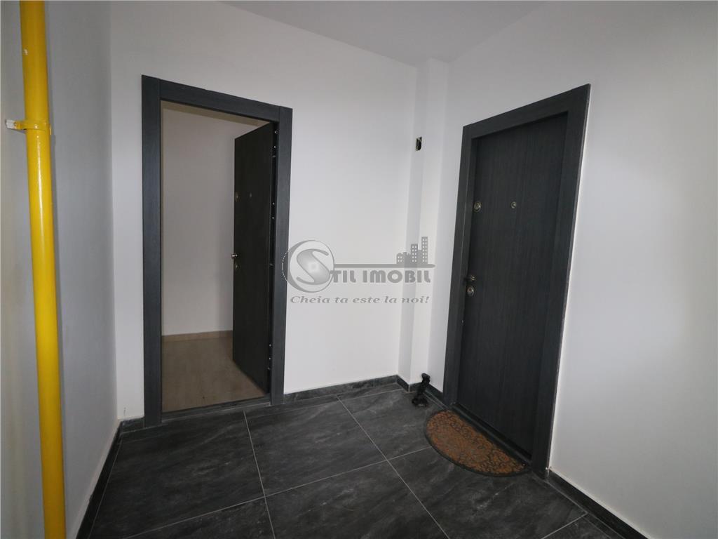 Apartament 3 camere  - CUG - Mutare imediata