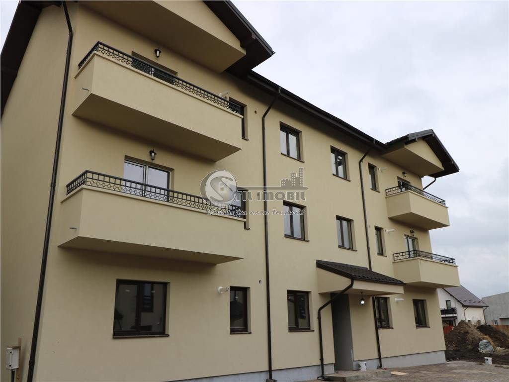 Apartament 3 camere decomandat - 70mp - Mutare imediata