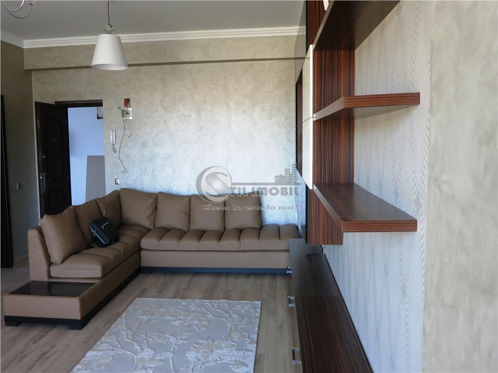 Apartament 2 camere 57mp