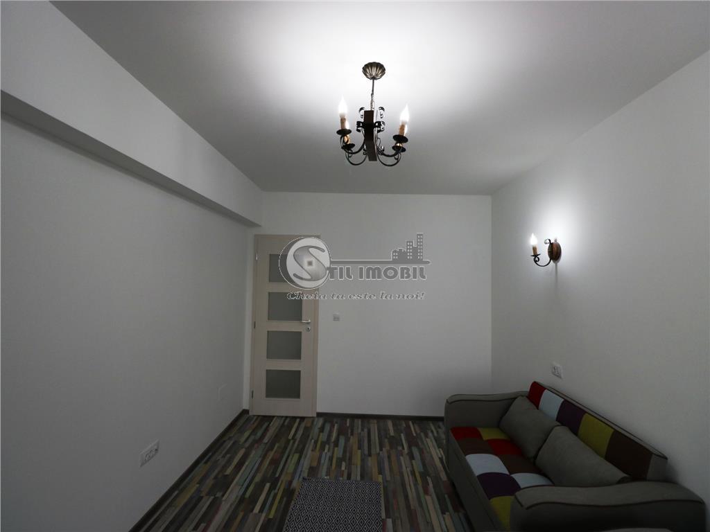 Apartament 2 camere + parcare  - Pacurari - IDEO