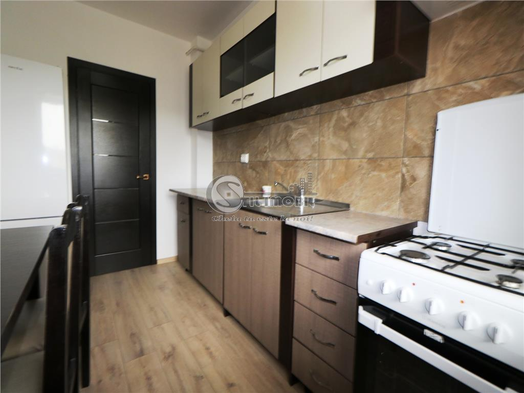 Apartament 3 camere decomandat Galata - Zona Vile