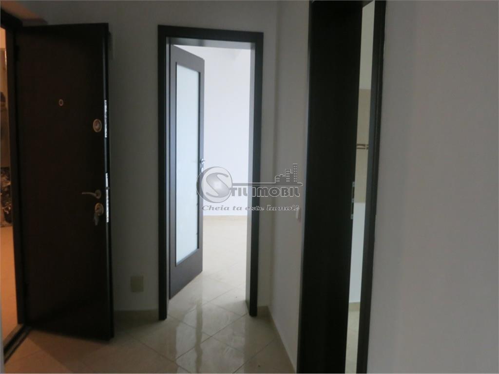 Apartament 2 camere decomandat - Popas Pacurari - Valea Lupului