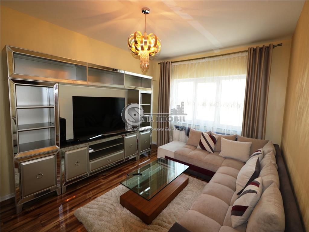 Apartament 2camere ,56mp, bloc nou Tatarasi