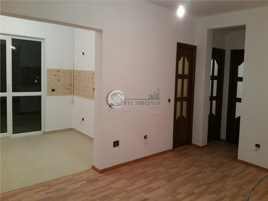Apartament 3 camere 74mp, Mutare imediata