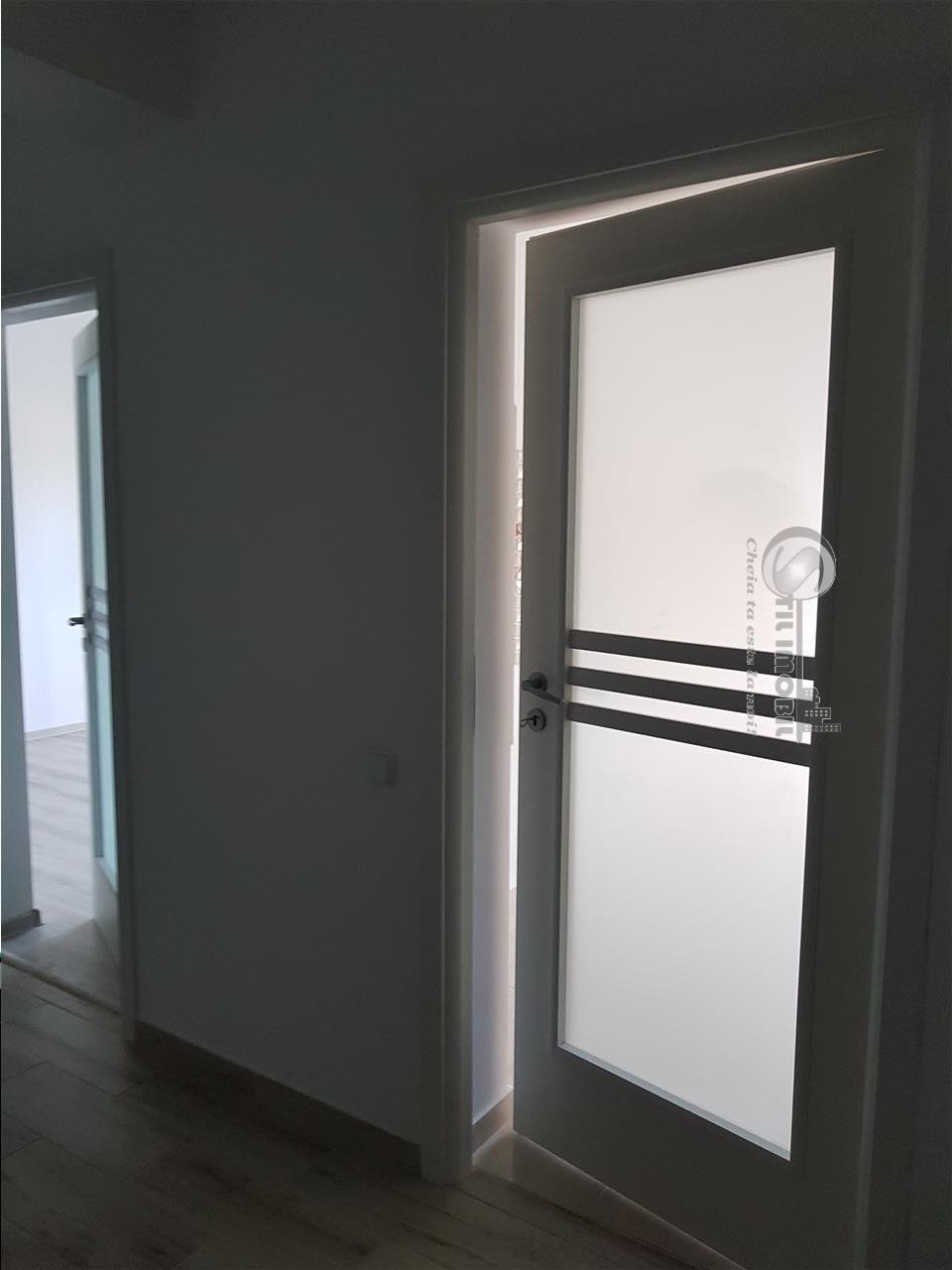 Apartament o camera 30mp - Popas Pacurari - mutare imediata