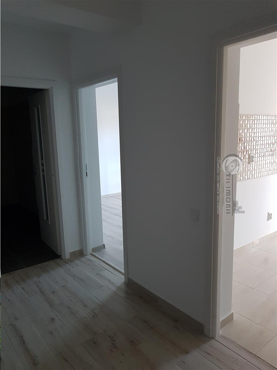 Apartament o camera 42mp - Popas Pacurari - Valea Lupului