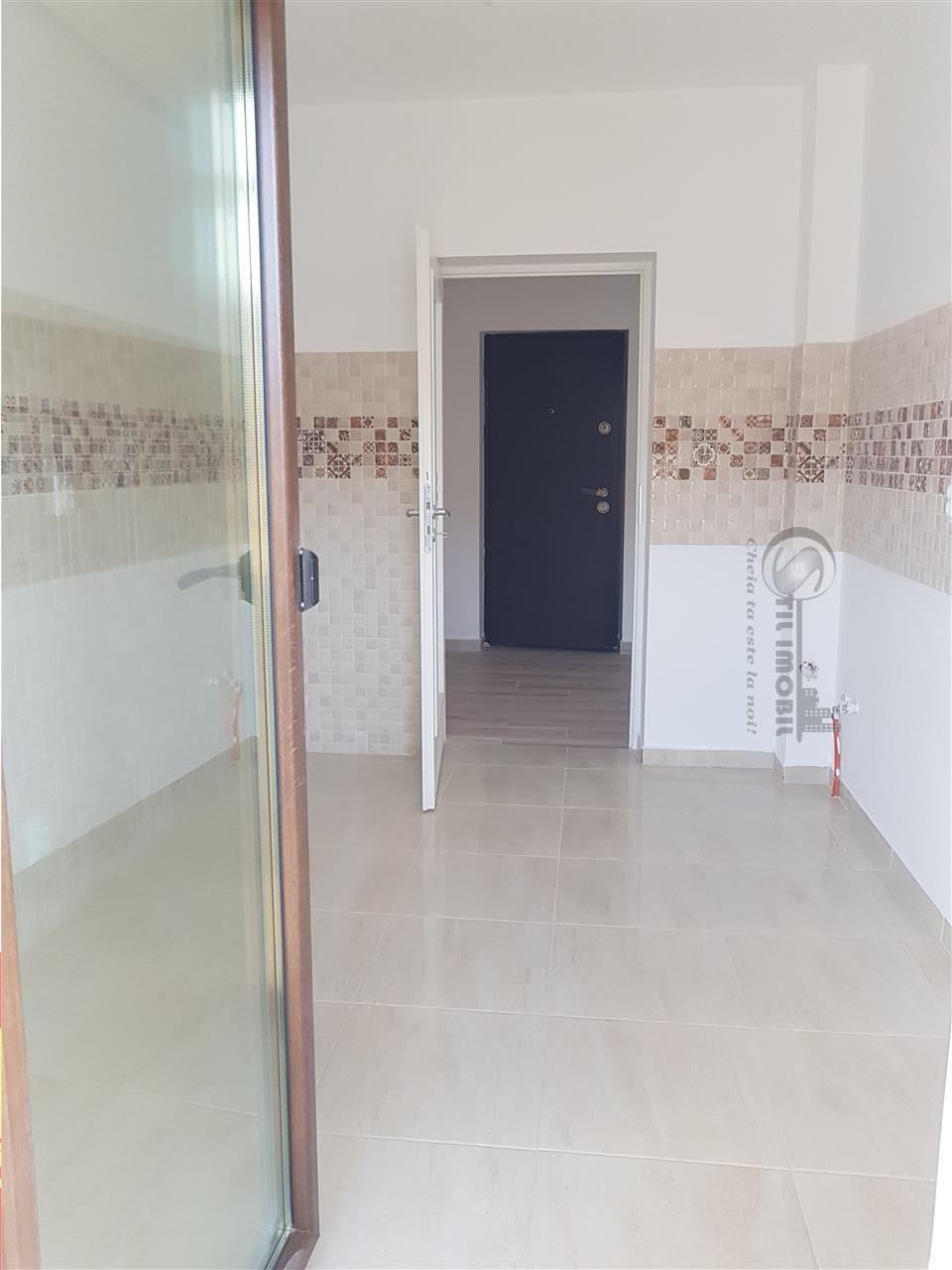Apartament o camera 42mp - Popas Pacurari - Valea Lupului
