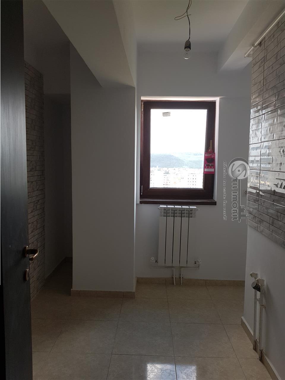 Apartament 2camere Pacurari - Mutare imediata