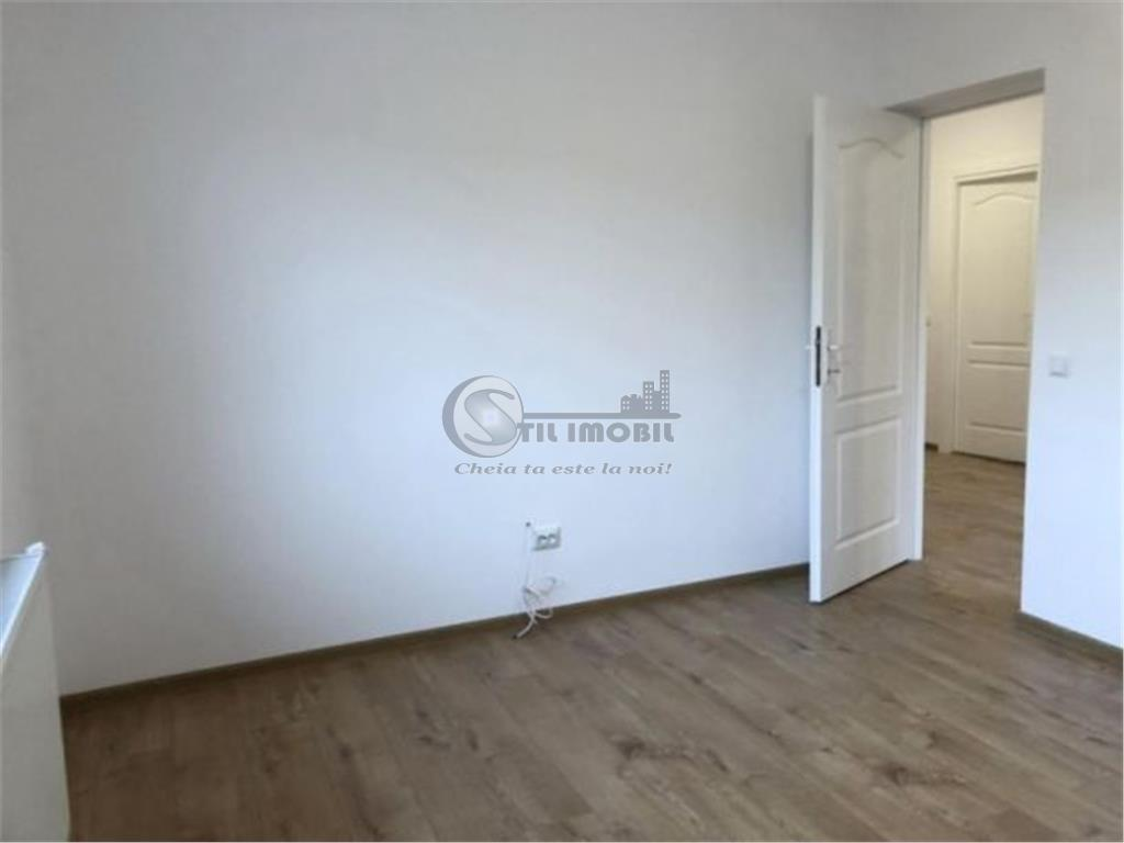 Apartament 3 camere, 61mp , Bucium Visani bloc tip vila