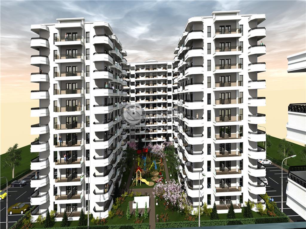 Apartament 2 camere - Copou