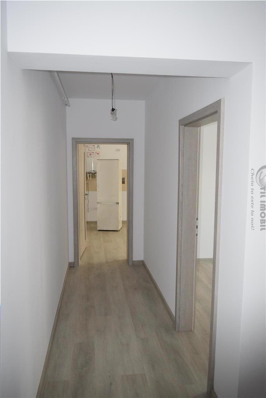 Apartament 2 camere - capat Pacurari - Rediu