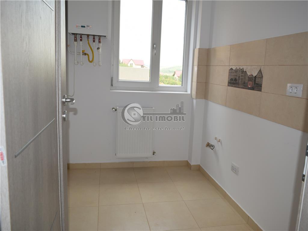 Apartament 1 camera - Popas Pacurari - Valea Lupului