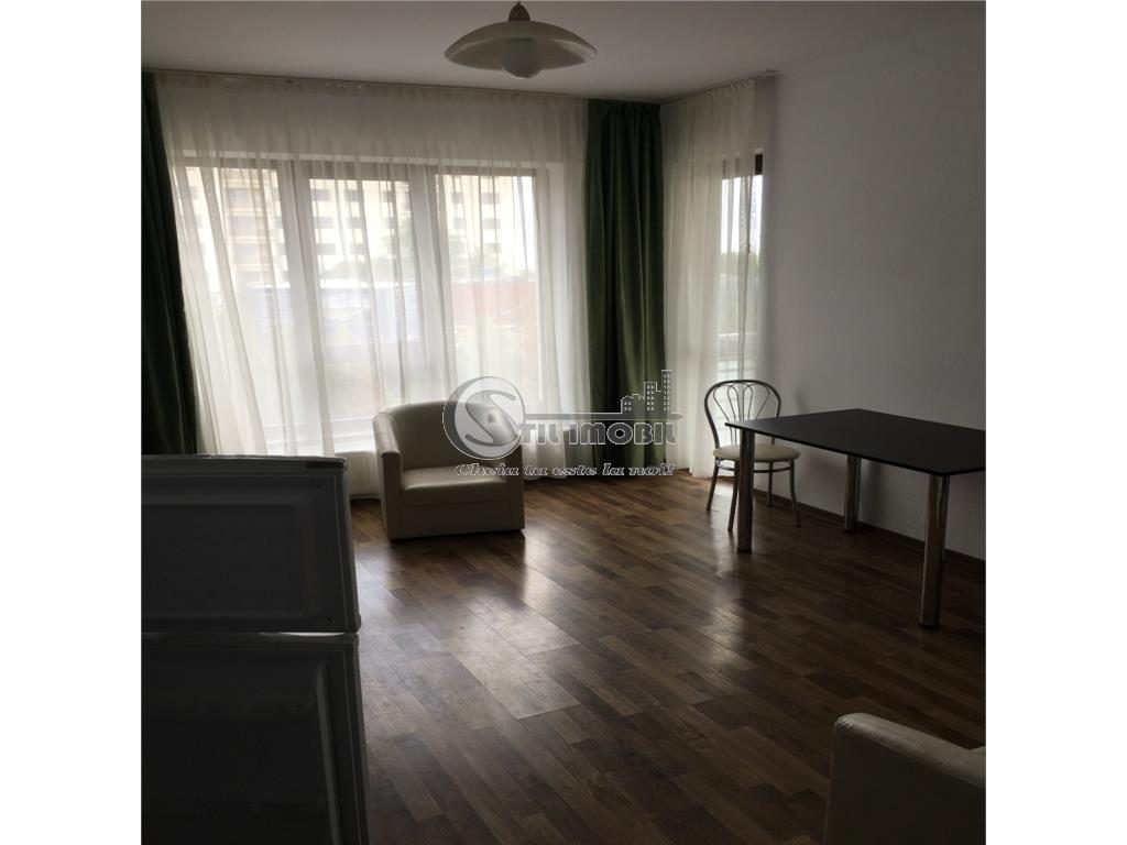 Apartament 1 camera Copou 280 euro