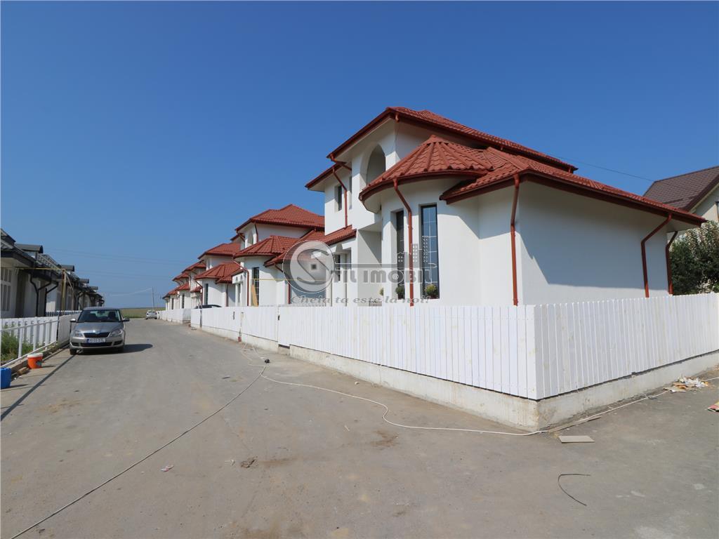 VILA DUPLEX 4 CAMERE 64000 euro  MIROSLAVA OFERTA SPECIALA