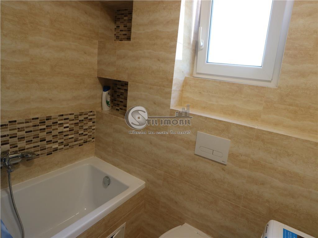 MUTARE IMEDIATA CUG Apartament 3 camere,84mp 75000 euro
