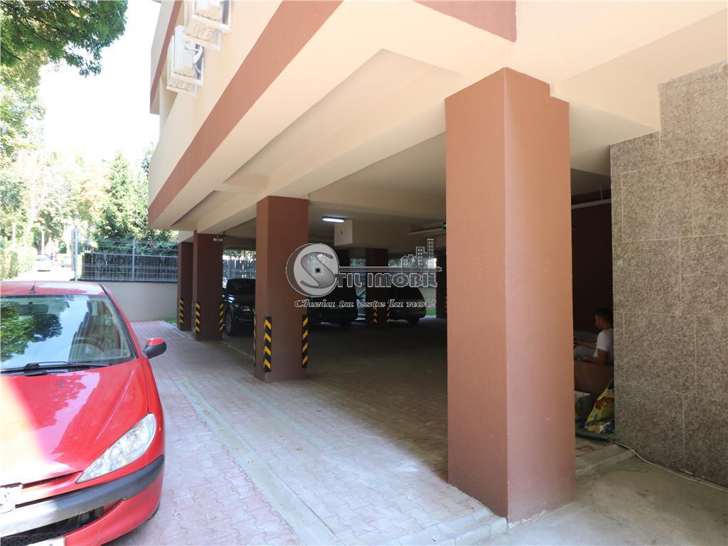 Ap. 2 camere situat la 2 minute de Iulius Mall-Tudor Vladimirescu